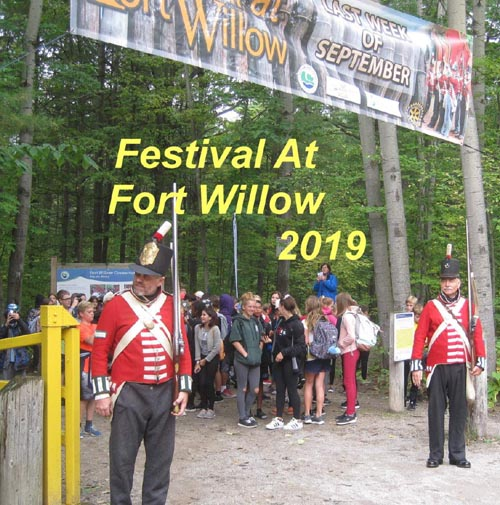 Fort Willow 2019