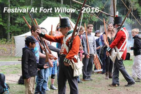 Willow 2016 - IMUC